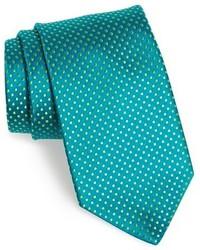Teal Tie