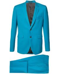 Paul Smith Notched Lapel Two Piece Suit