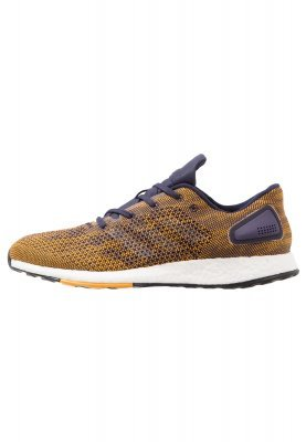 7c23f65fa3775 ... closeout adidas pureboost dpr neutral running shoes noble inkfootwear  whitetactile yellow e4d45 10e8a