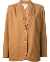 Tobacco blazer original 2287311