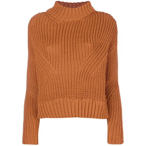 a7324129f71 £250, Roberto Collina Chunky Knit Jumper