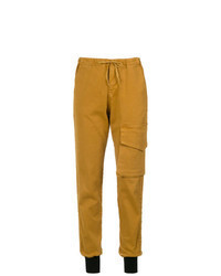 Tobacco Cargo Pants