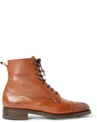 Tobacco casual boots original 11313213