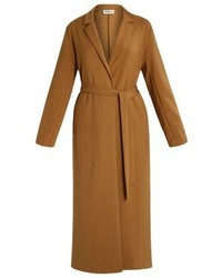 Jagmar classic coat chestnut medium 4000737