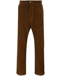 AMI Alexandre Mattiussi Street Fit Jeans