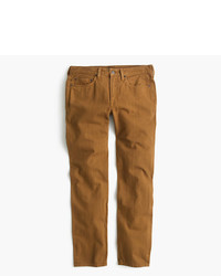 J.Crew 484 Slim Jean In Gart Dyed American Denim