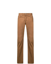Naked And Famous Straight Leg Jeans