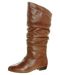 KMB Lelo Boots Brandy