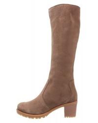 ara Mantova Boots Teak