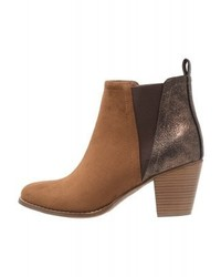 Ankle boots tobacco medium 4107930