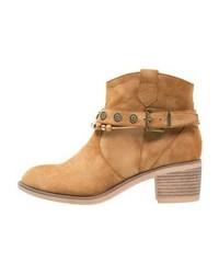 Cowboybiker boots cognac medium 4107871