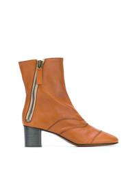 Chloé Lexie Ankle Boots Unavailable