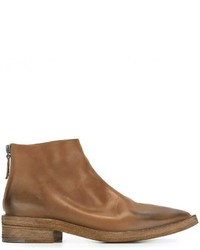 Marsèll Noce Ankle Boots