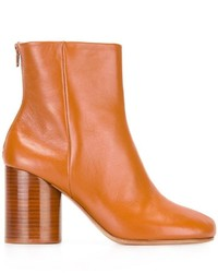 Maison Margiela Socks Ankle Boots