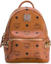 MCM Baby Stark Backpack
