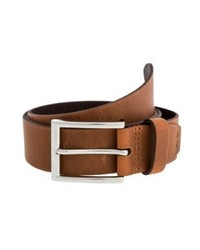Belt cognac medium 4138286