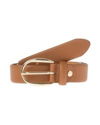 Belt cognac medium 4138514