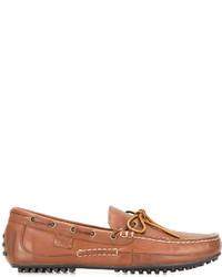 Polo Ralph Lauren Classic Boat Shoes