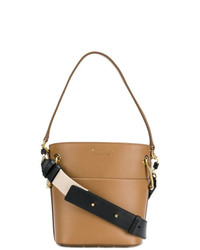 Chloé Roy Drawstring Bucket Bag
