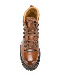 Officine Creative Kontra Mountain Boots