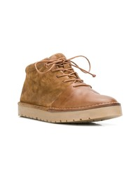 Marsèll Lace Up Booties