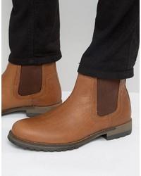Leather chelsea boots medium 3726601