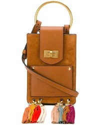 Chloé Mini Jane Crossbody Bag