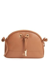 Vince Camuto Pixi Leather Crossbody Bag