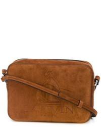 Lanvin So Crossbody Bag