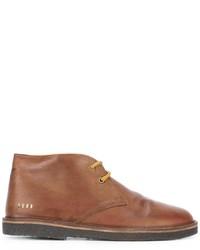 Golden Goose Deluxe Brand City Desert Boots