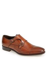 New york grant double monk shoe medium 112019