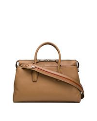 Tod's Bowler Tote Bag
