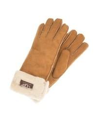 UGG Classic Gloves Chestnut