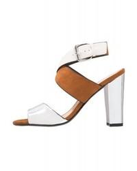 Slipway sandals tanmulticolor medium 4278589