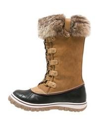 Boots cognac medium 4316197