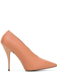 Stella McCartney Pointed Shape Pumps