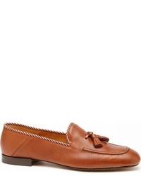 Valentin tassel loafer medium 950586