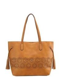 Lorna handbag cognac medium 4122278