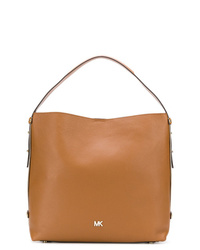 MICHAEL Michael Kors Michl Michl Kors Logo Tote Bag
