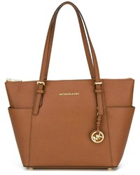 MICHAEL Michael Kors Michl Michl Kors Small Jet Set Top Zip Tote