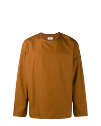 Lemaire Long Sleeved T Shirt