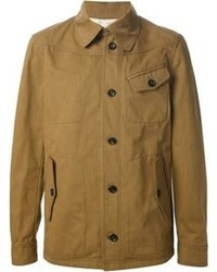 Hansen rolf field jacket medium 98448