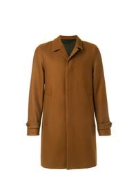 Hevo Button Down Tailored Coat