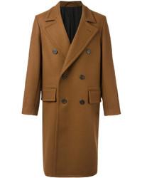 Double breasted long coat medium 4469301