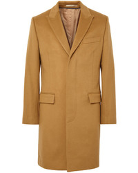 J.Crew Ludlow Slim Fit Wool And Cashmere Blend Overcoat