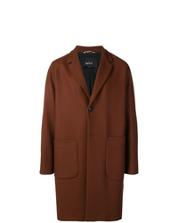 Hevo Patch Pocket Coat