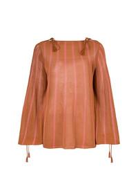 52eb239640 Tobacco Oversized Sweaters for Women   Women's Fashion   Lookastic UK