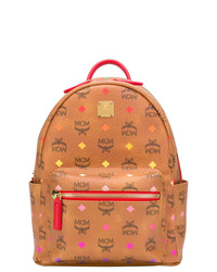 MCM Spectrum Diamond Backpack