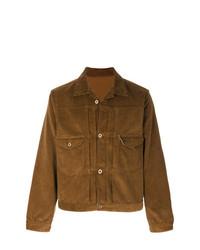 Fortela Corduroy Jacket