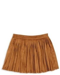 Tobacco Skirt